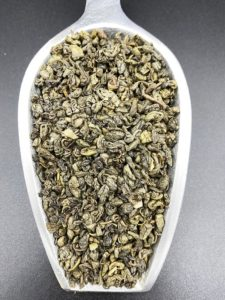 ChineGunpowderBIO