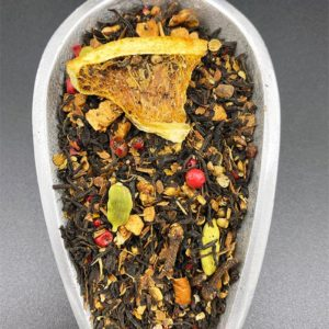 Thé noir Noel