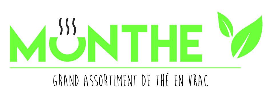 Monthe.ch | Thés en vrac | Boutique en ligne